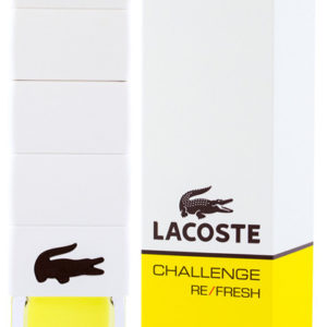Lacoste Challenge Refresh for men (90 ML / 3 FL OZ)