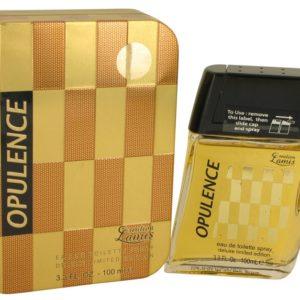 Lamis Opulence by Lamis Eau De Toilette Spray Deluxe Limited Edition 100ml for Men