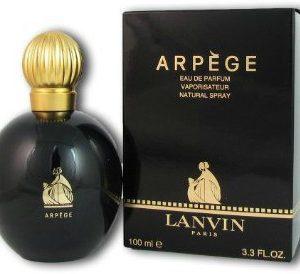 Lanvin Arpege black EDP (100 ml / 3.4 FL OZ)