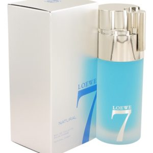 Loewe 7 Natural by Loewe Eau De Toilette Spray 100ml for Men