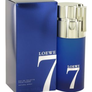 Loewe 7 by Loewe Eau De Toilette Spray 100ml for Men