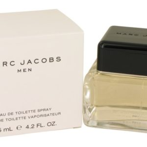 MARC JACOBS by Marc Jacobs Eau De Toilette Spray 125ml for Men