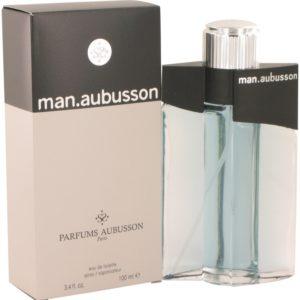 Man Aubusson by Aubusson Eau De Toilette Spray 100ml for Men