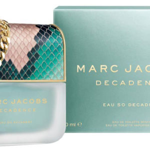 Marc Jacobs Decadence Eau So Decadent for women (100 ml / 3.4 FL OZ)