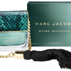 Marc Jacobs Divine Decadence Eau De Parfum (100 ML / 3.4 FL OZ)