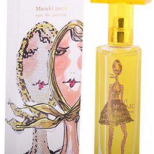 Masaki Matsushima Art Mosaic Eau De Parfum (80 ml / 2.7 FL OZ)