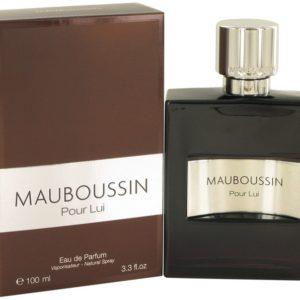 Mauboussin Pour Lui by Mauboussin Eau De Parfum Spray 100ml for Men
