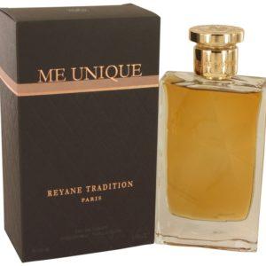 Me Unique by Reyane Tradition Eau De Parfum Spray 100ml for Men