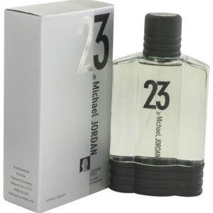 Michael Jordan 23 by Michael Jordan Eau De Cologne Spray 100ml for Men