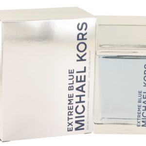 Michael Kors Extreme Blue by Michael Kors Eau De Toilette Spray 120ml for Men