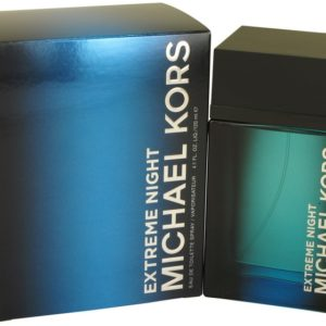 Michael Kors Extreme Night by Michael Kors Eau De Toilette Spray 120ml for Men