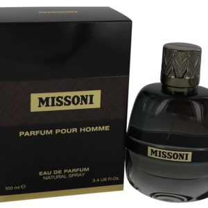 Missoni by Missoni Eau De Parfum Spray 100ml for Men