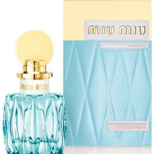 Miu Miu L'eau Bleue Eau De Parfum (100 ML / 3.4 FL OZ)