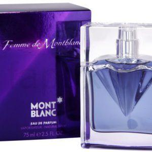 Mont Blanc Femme De Mont Blanc (75 ml / 2.5 FL OZ)