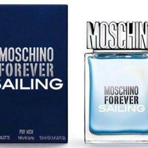 Moschino Forever Sailing (100 ML / 3.4 FL OZ)
