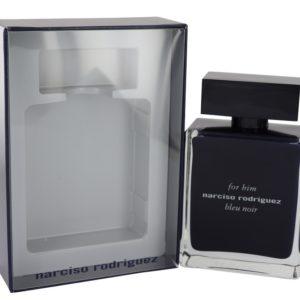 Narciso Rodriguez Bleu Noir by Narciso Rodriguez Eau De Toilette Spray 150ml for Men