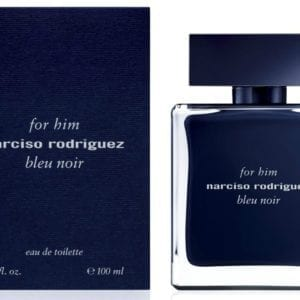 Narciso Rodriguez Bleu Noir for him EDT  (100 ML / 3.4 FL OZ)