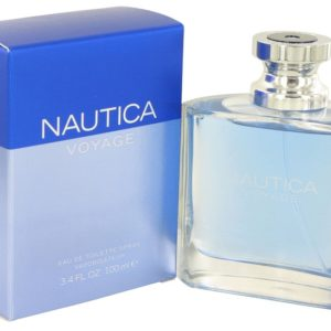Nautica Voyage by Nautica Eau De Toilette Spray 100ml for Men