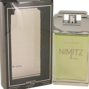 Nimitz by Yves De Sistelle Eau De Toilette Spray 100ml for Men