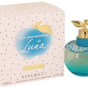 Nina Ricci Les Gourmandises De Lune for women (80 ML / 3 FL OZ)