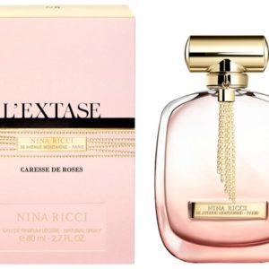 Nina Ricci L'extase Caresse De Roses Legere Spray (80 ML / 3 FL OZ)