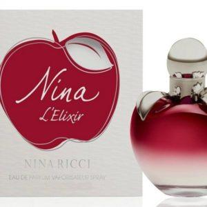 Nina Ricci Nina L'elixir EDP (80 ML / 2.8 FL OZ)