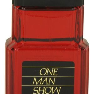 One Man Show Ruby by Jacques Bogart Eau De Toilette Spray (Tester) 100ml for Men