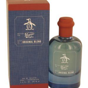 Original Penguin Original Blend by Original Penguin Eau De Toilette Spray 100ml for Men