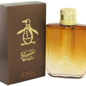 Original Penguin by Munsingwear Eau De Toilette Spray 100ml for Men