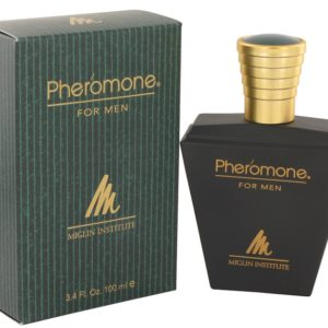 PHEROMONE by Marilyn Miglin Eau De Toilette Spray 100ml for Men