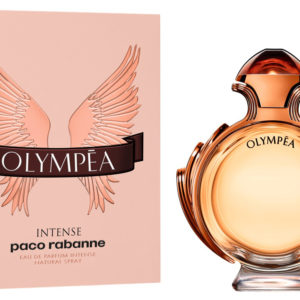 Paco Rabanne Olympea Intense Eau De Parfum for women (80 ML / 2.7 FL OZ)