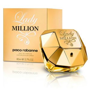 Paco Rabanne Lady Million  Eau de Parfum (50 ML / 1.7 FL OZ)