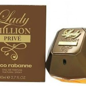 Paco Rabanne Lady Million Prive EDP (80 ML / 3 FL OZ)