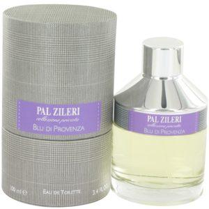 Pal Zileri Blu Di Provenza by Mavive Eau De Toilette Spray 100ml for Men