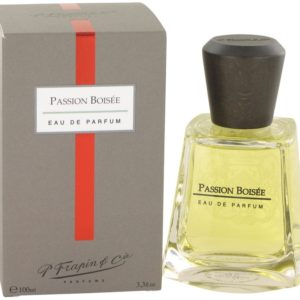 Passion Boisee by Frapin Eau De Parfum Spray 100ml for Men