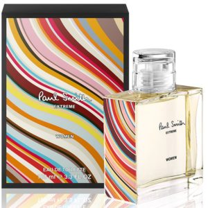 Paul Smith Extreme for women (100 ML / 3.4 FL OZ)
