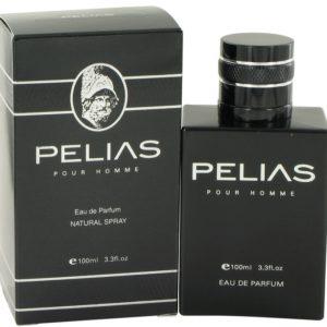 Pelias by YZY Perfume Eau De Parfum Spray 100ml for Men