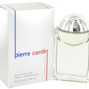 Pierre Cardin Innovation by Pierre Cardin Cologne Spray 100ml for Men