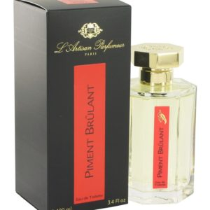 Piment Brulant by L'Artisan Parfumeur Eau De Toilette Spray 100ml for Men