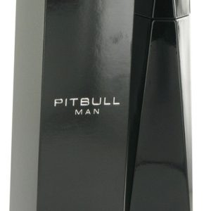 Pitbull by Pitbull Eau De Toilette Spray 100ml for Men