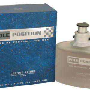 Fuel Power by Jeanne Arthes Eau De Toilette Spray (Tester) 100ml for Men