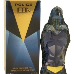 Police Icon by Police Colognes Eau De Parfum Spray 125ml for Men
