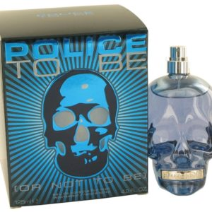 Police To Be or Not To Be by Police Colognes Eau De Toilette Spray 125ml for Men