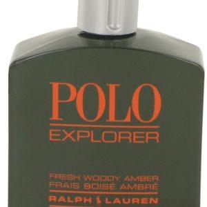 Polo Explorer by Ralph Lauren Eau De Toilette Spray (Tester) 125ml for Men