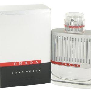 Prada Luna Rossa by Prada Eau De Toilette Spray 100ml for Men