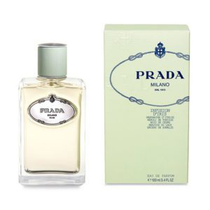 Prada Infusion d'Iris (100 ML / 3.4 FL OZ)