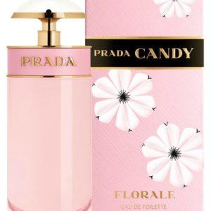 Prada Candy Florale Eau De Toilette (80 ML / 2.7 FL OZ)