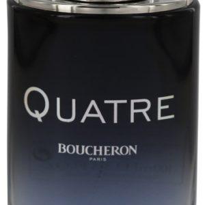 Quatre Absolu De Nuit by Boucheron Eau De Toilette Spray (Tester) 100ml for Men