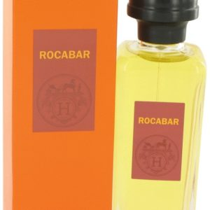 ROCABAR by Hermes Eau De Toilette Spray 100ml for Men