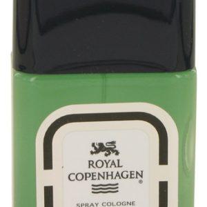 ROYAL COPENHAGEN by Royal Copenhagen Cologne Spray (Tester) 75ml for Men